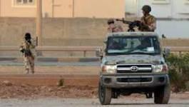 Libye: violents combats à Benghazi, l'aéroport touché