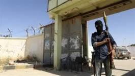 Libye: combats entre milices rivales autour de l'aéroport