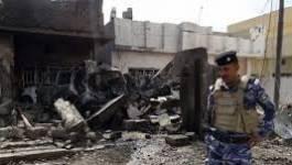 Irak: une milice chiite fait 70 morts dans l'attaque d'une mosquée sunnite