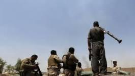 Irak : combats dans le nord et crise politique à Bagdad