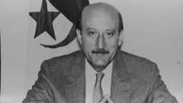 Assassinat de Kasdi Merbah : la famille Khalef revendique une vraie enquête