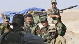 Irak : l'armée à l'assaut de Tikrit, les Kurdes à l'offensive