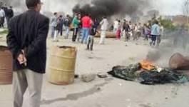 Affrontements à Laghouat : des ONG dénoncent un procès inéquitable