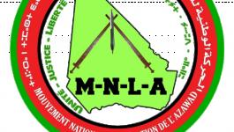 Le MNLA communique