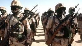 L'armée a entrepris un putsch au Lesotho