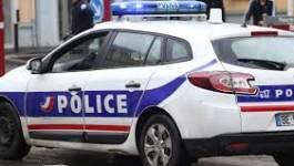 """Des """"hématomes"""" sur le visage de l'Algérien mort en France"""