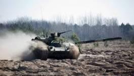 La Lituanie demande une réunion du Conseil de sécurité sur l'invasion russe en Ukraine