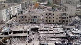 Le séisme frappe et la bêtise tue !