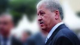 Sellal est-il déjà le dauphin de Bouteflika ?