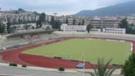 Décès d'Albert Ebossé : le stade de Tizi Ouzou fermé jusqu'à la fin de l'enquête