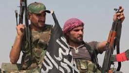 Des djihadistes ont pris le contrôle le point de passage d'Israël à la Syrie
