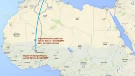 Le mystère demeure entier sur le crash du vol AH5017