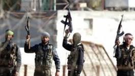 Syrie: les jihadistes s'emparent d'une importante base de l'armée