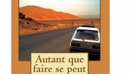"""""""Autant que faire se peut"""", un voyage littéraire à Timimoun de Benabdellah Mediene"""