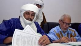 Les Mouvements rebelles de l'Azawad unissent leurs rangs