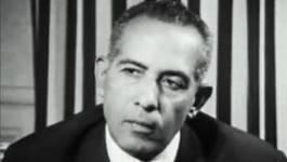 """""""Le trésor du FLN"""" et l'assassinat de Mohamed Khider"""
