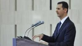 La France n'interviendra pas en Syrie pour le moment, dit Fabius