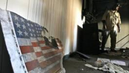 Libye: une annexe de l'ambassade américaine envahie par Fajr Libya (actualisé)