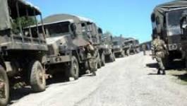 L'armée algérienne à la recherche de l'otage français dans le Djurdjura