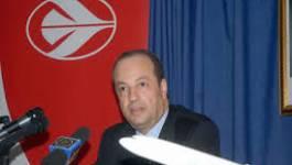Les turbulences de la compagnie Air Algérie