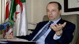 Air Algérie : Mohamed Salah Boultif remet en place Amar Ghoul