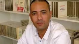 Le romancier Kamel Daoud en lice pour les prix Goncourt et Renaudot