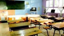 Réalité de l'école algérienne, victime de la mondialisation et des politiques
