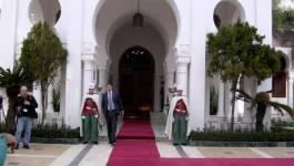 Algérie : deux scénarios pour une élection présidentielle anticipée