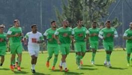 CAN-2015 : l'Algérie affrontera le Mali à Blida mercredi soir