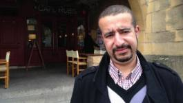 Affaire Harjane : le CLA appelle à un sit-in devant le consulat de France à Oran