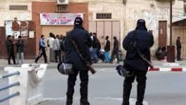Le Mozabite Youcef Ould Dada condamné à 2 ans de prison
