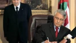 La corruption algérienne entache la démocratie occidentale