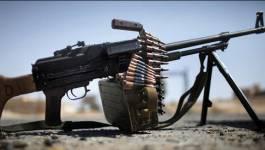 Intervention militaire étrangère en Libye : Ramtane Lamamra monte au front