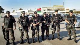 La France voulait envoyer des barbouzes en Libye