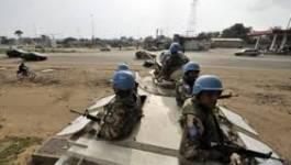 Mali: quatre soldats de l'Onu tués par un engin explosif à Kidal