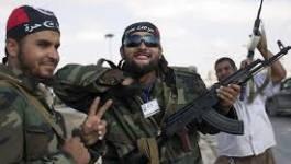 Le gouvernement libyen a perdu le contrôle du pays