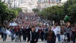 Fermeture des routes en Kabylie, quelle lecture politique ?