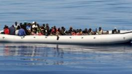 Le naufrage d'un bateau de migrants aurait fait 500 morts en Méditerranée