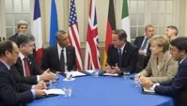 A propos de l'ONU et de l'OTAN