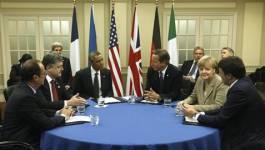 OTAN : bonnes intentions, mais mauvais ennemis