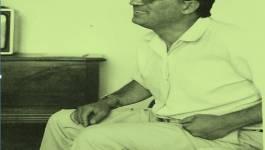 A Abderahmane Fardeheb : Lettre pour l'au-delà
