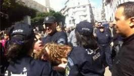 L'Algérie entre crise d'hommes et doctrine d'exclusion !
