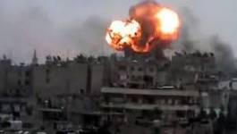 Syrie: au moins 53 morts dans des raids du régime d'Al Assad