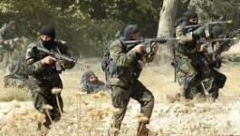 La Tunisie relève son niveau d'alerte