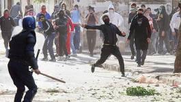 Pourquoi l'Algérien est-il violent ?
