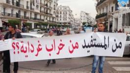 Ghardaïa : GIR, URS et barbouzes, main dans la main ! (vidéo)