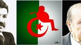 Les visages, mirages et contre-images d'Abdelaziz Bouteflika