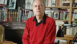 L'écrivain Patrick Modiano lauréat du Nobel de littérature