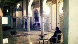 Mehdi II et ses préparatifs à la succession !