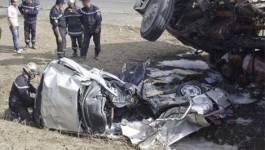 49 morts en une semaine sur les routes : l'échec du gouvernement